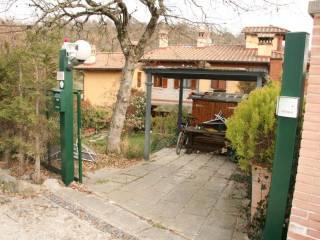 Foto - Quadrilocale Viucola di Poggiomondo 20, Staggiano, Arezzo
