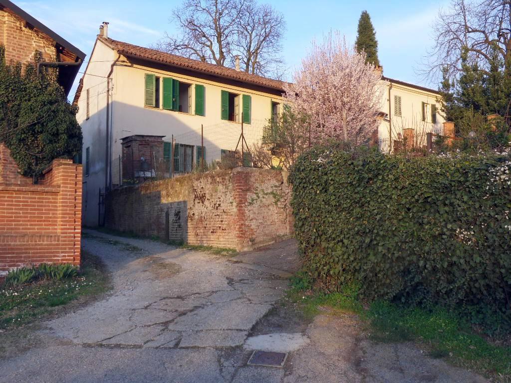 foto villa Villa via Villafranca 2, Maretto