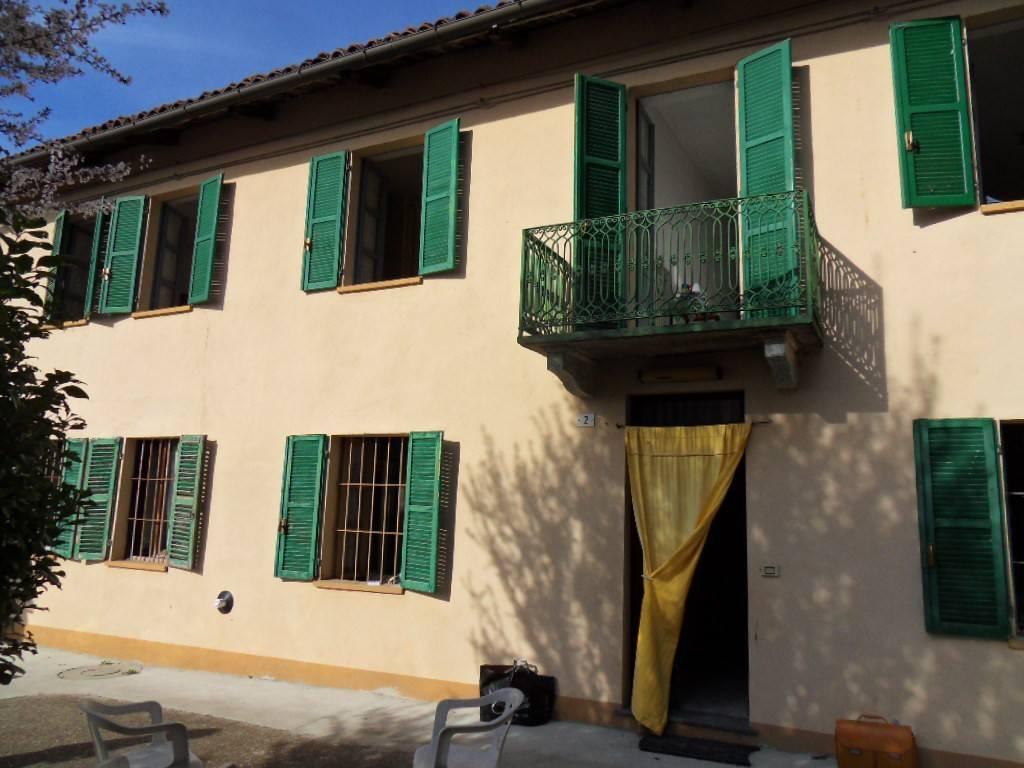 foto casale Villa via Villafranca 2, Maretto