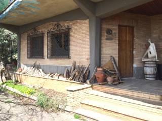 Foto - Villa via San Polo dei Cavalieri, Stazione Di Palombara-marcellina, Marcellina