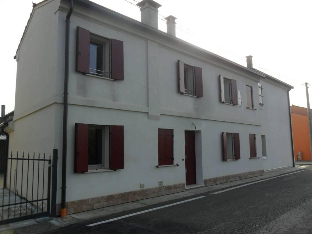 foto  Villa a schiera 5 locali, nuova, Roveredo di Guà