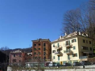 Foto - Trilocale ottimo stato, terzo piano, Genova