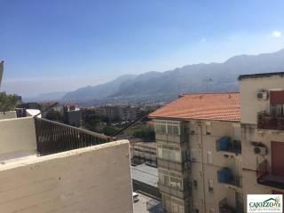 Foto - Trilocale nuovo, quinto piano, Monreale