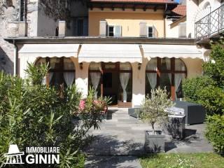 Foto - Villa, ottimo stato, 160 mq, Cannobio