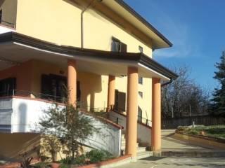 Foto - Villa bifamiliare, ottimo stato, 240 mq, Pesche