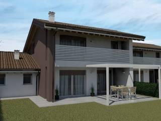 Foto - Villa, nuova, 160 mq, Bolzano, Belluno