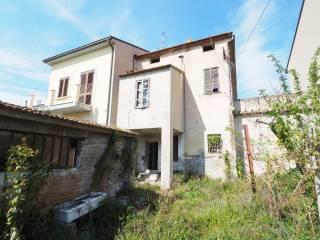 Foto - Casa indipendente 189 mq, da ristrutturare, Civitanova Marche