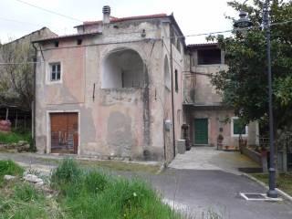 Foto - Rustico / Casale via Bassi 50, Feglino, Orco Feglino
