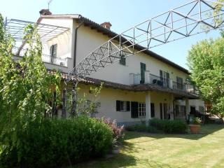 Foto - Villa via Marconi 3, Basaluzzo