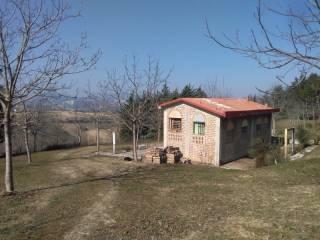 Foto - Casa indipendente via Eremo della Romita 10, Cupramontana