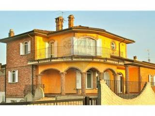 Foto - Villa via Primo Ernesto Laudi, 7, Sommo