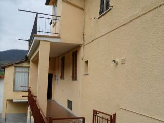 Photo - Apartment good condition, first floor, Cantiano