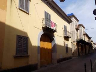 Foto - Palazzo / Stabile via Piave 137, Curti