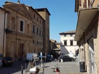 Foto - Palazzo / Stabile via Giuseppe Garibaldi, Orvieto