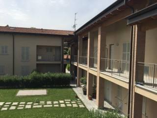 Foto - Quadrilocale via San Biagio, Monguzzo