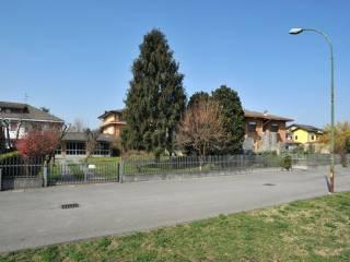 Foto - Villa via Giuseppe Verdi 6, Morengo
