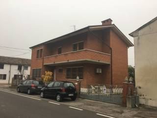 Foto - Casa indipendente via Aldo Chiorboli 270, Sabbioni, Ferrara