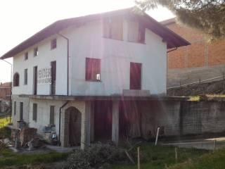 Foto - Villa via Maresciallo D'Italaia Ugo Cavallero 38, Ponzano Monferrato