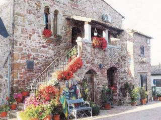 Foto - Appartamento via Corsi Salviati 22-30, Montepescali, Grosseto