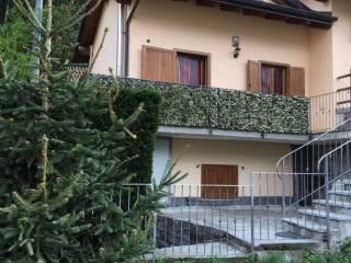Foto - Villetta a schiera Villaggio Torin 30, Torin, Pontey