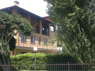 Foto - Palazzo / Stabile via alla Cartiera 5, Possaccio, Verbania