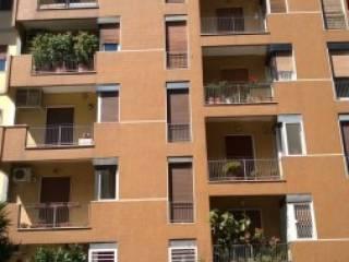Foto - Trilocale via Papa Pio Xii 15, Poggiofranco, Bari