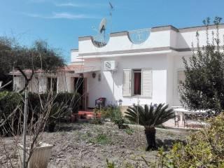 Foto - Villa, buono stato, 160 mq, Punta Piccola, Porto Empedocle