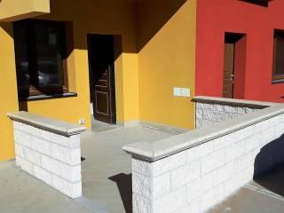 Foto - Bilocale nuovo, piano terra, Monsummano Terme