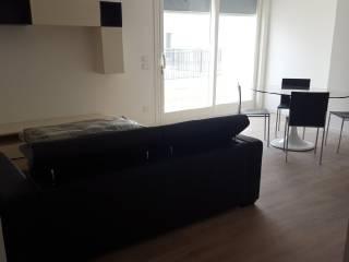 Foto - Appartamento nuovo, piano terra, Montebelluna