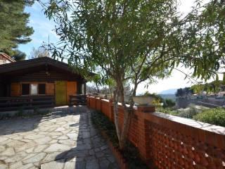 Foto - Villa, buono stato, 60 mq, Cenesi, Cisano Sul Neva