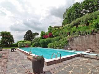 Foto - Villa, ottimo stato, 400 mq, Morbio Inferiore