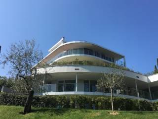 Foto - Bilocale all'asta via dei Colli 36, Gardone Riviera
