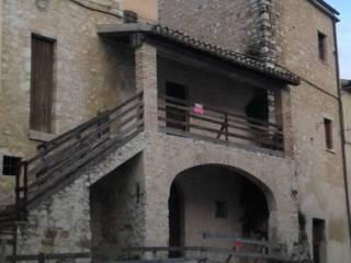 Foto - Appartamento via Macerata, Casenove, Foligno