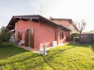 Foto - Villa via XXVII Gennaio, Montirone
