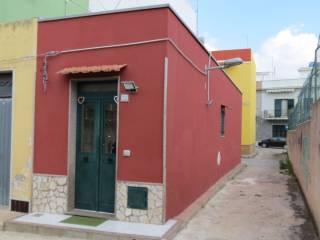 Foto - Casa indipendente 42 mq, buono stato, Avola