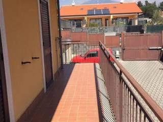 Foto - Villa, nuova, 130 mq, Massa Annunziata, Mascalucia