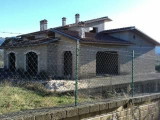 Foto - Villa via Salaria, Casali Di Poggio Nativo, Poggio Nativo