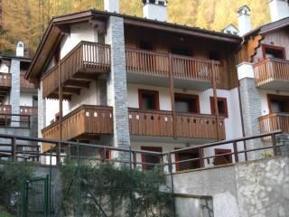 Foto - Trilocale via Roma 1A, Chiesa In Valmalenco