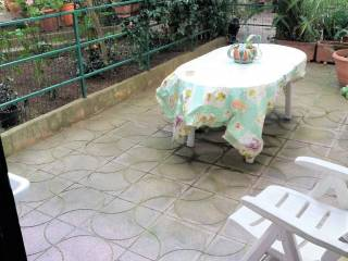 Foto - Trilocale via Vittorio Emanuele Orlando, Porticello, Santa Flavia