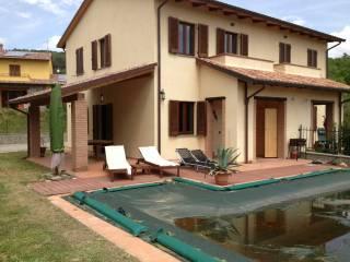 Foto - Villa, nuova, 120 mq, Tuoro Sul Trasimeno