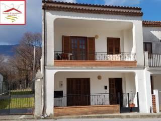Foto - Casa indipendente 108 mq, ottimo stato, Trecchina