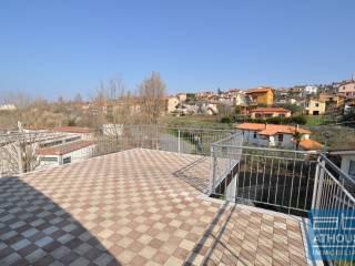 Foto - Trilocale via Flavia di Stramare 87, Aquilinia-stramare, Muggia