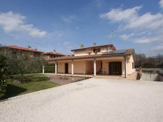 Foto - Villa, nuova, 300 mq, Mantignana, Corciano