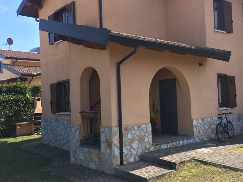 foto  Villa, ottimo stato, 75 mq, Leonessa