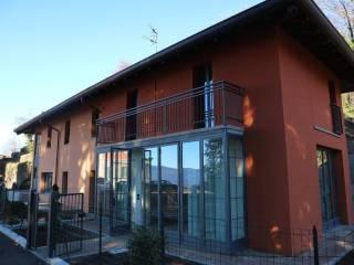 Foto - Villa, nuova, 120 mq, Miazzina