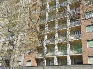 Foto - Quadrilocale buono stato, primo piano, Crocetta, Torino