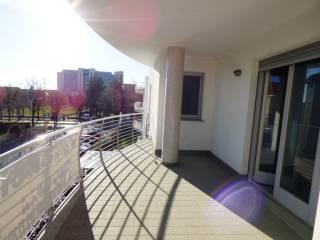 Photo - 2-room flat new, second floor, Donatello, Cuneo