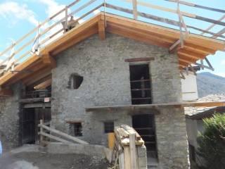 Foto - Villa, buono stato, 100 mq, Gignod