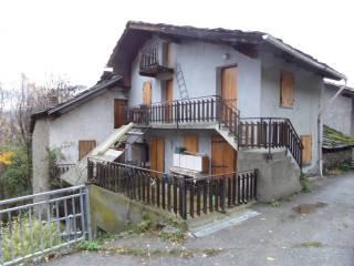 Foto - Casa indipendente 100 mq, buono stato, Saint Marcel