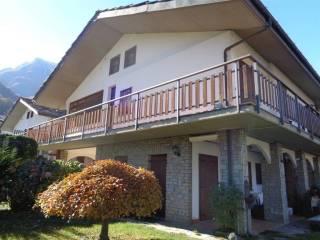 Foto - Villa, buono stato, 120 mq, Saint-Marcel